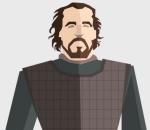 Bronn is the #1 killer